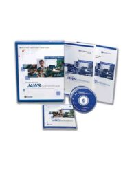 JAWS Professional Screen Reader Software