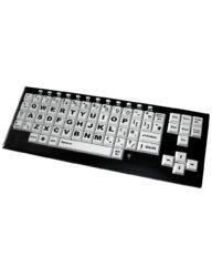 Key Monster Upper Case Keyboard