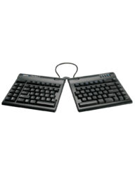 Kinesis Freestyle2 Split Keyboard and Cable Kit