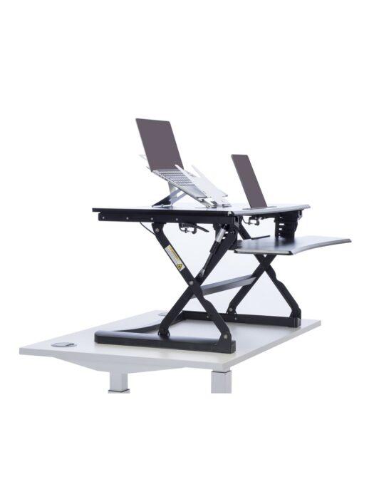 L-E-VATE Standing Desk