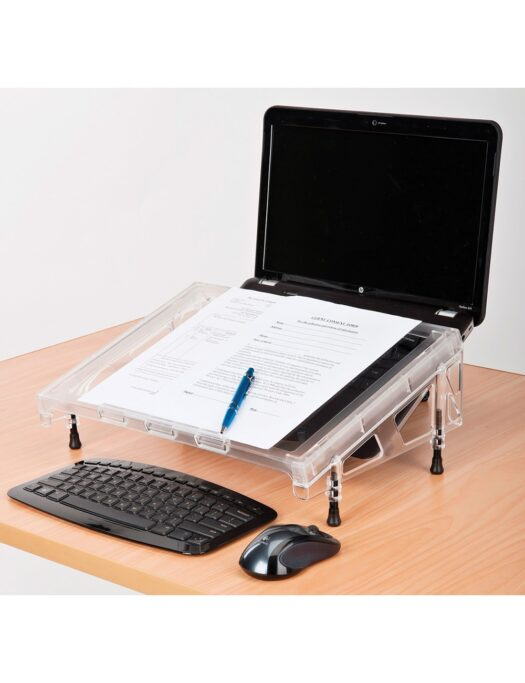 MicroDesk Compact Size Writing Slope