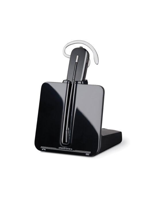 Plantronics CS540 Headset with HL10 Handset Lifter