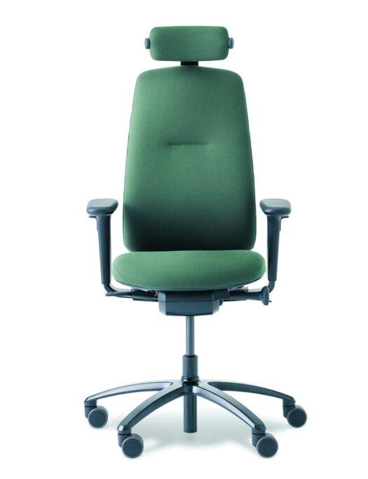 RH New Logic 220 Ergonomic Office Chair front