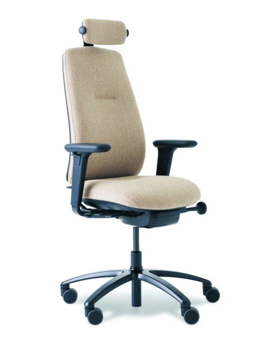RH New Logic 220 Ergonomic Office Chair