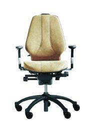 RH Logic 300 Medium Back Ergonomic Office Chair