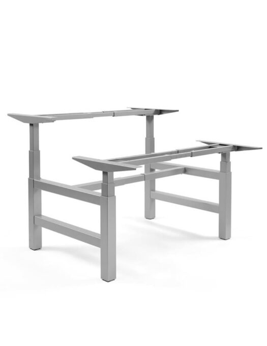 STEELFORCE PRO 470 SLS Bench Height Adjustable Desk