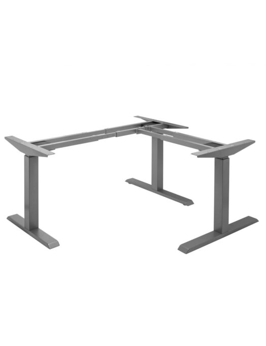 STEELFORCE PRO 471 3 Leg SLS Height Adjustable Desk