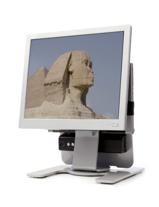 Sfinx Laptop & Monitor Stand