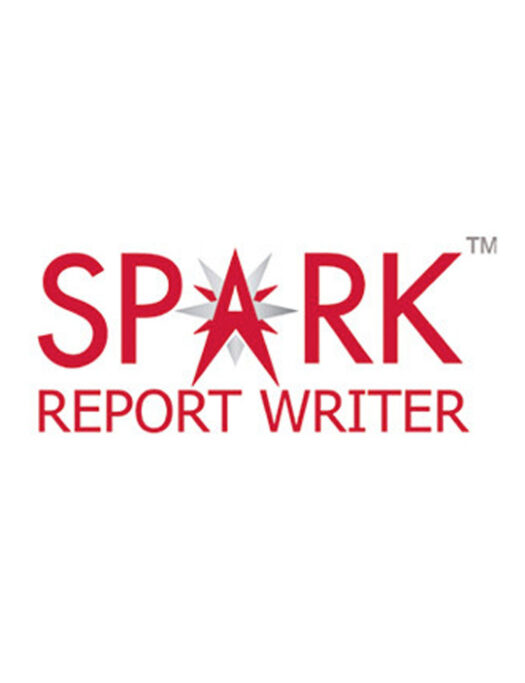 Spark Report Writer