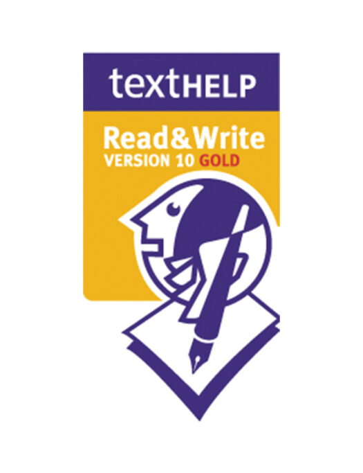TextHelp Read & Write GOLD and GOLD Mobile for Windows