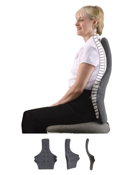 Therapeutica Spinal Back Support