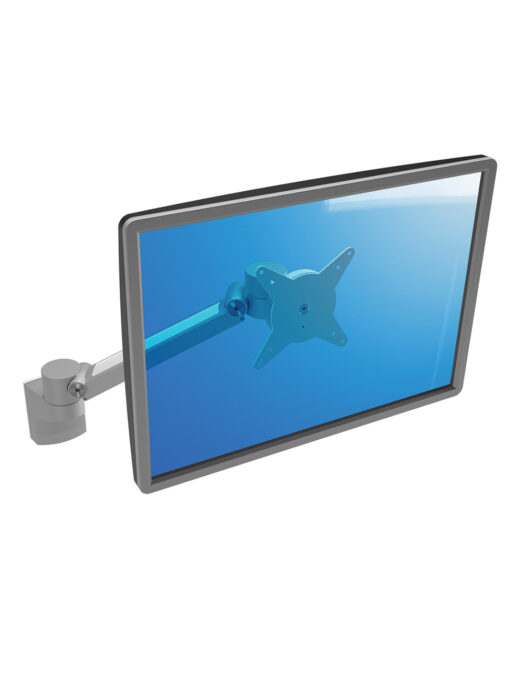 ViewLite Plus – Wall Mounted Single Monitor Arm