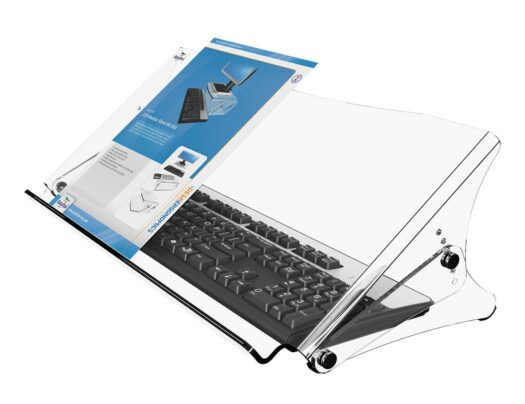 A3 Adjustable Document Holder