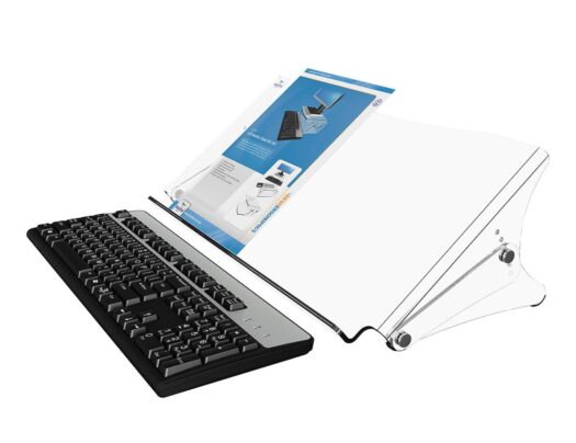 A3 Adjustable Acrylic Document Holder