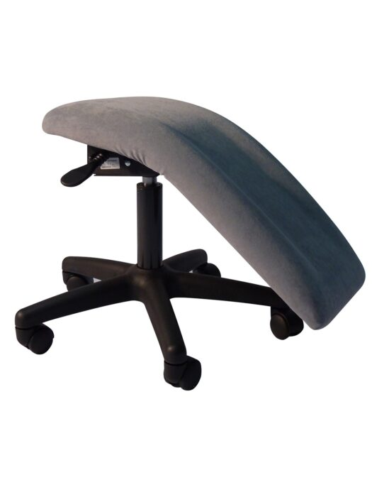 Adapt actyv Single Legrest Support Stool side