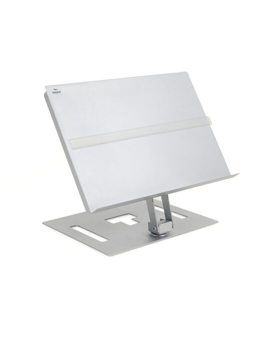 Adjustable Sturdy Metal Copyholder