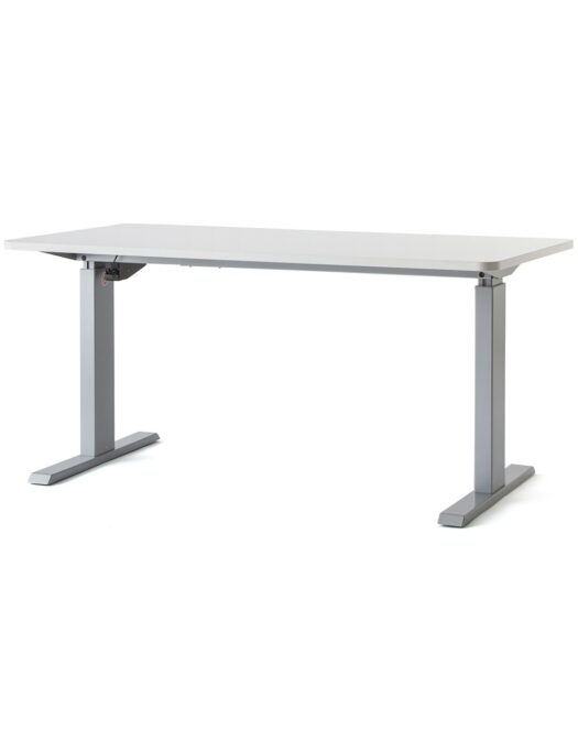 Aluforce PRO 140 Height Adjustable Desk