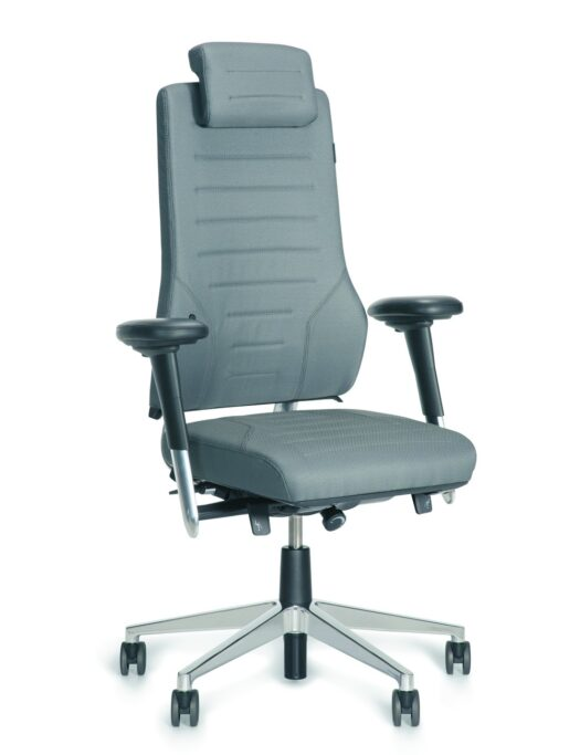 BMA Axia Vision 24/7 Office Chair Head Rest