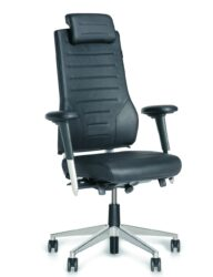Axia Vision 24/7 Office Chair side
