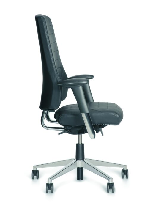 BMA Axia Vision 24/7 Office Chair side