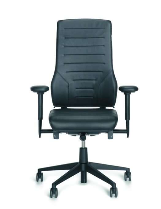 BMA Axia Vision 24/7 Office Chair front