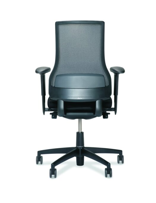BMA 2.5 Mesh High Back Office Chair Back