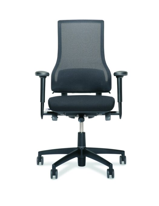 BMA 2.5 Mesh High Back Office Chair Front