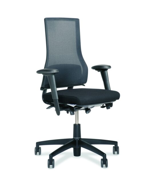 BMA 2.5 Mesh High Back Office Chair