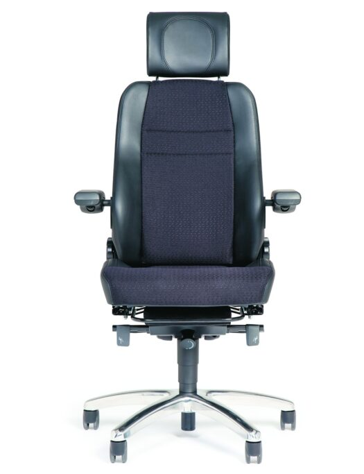 BMA Secur24 Exclusive 24 Hour Control Room Office Chair
