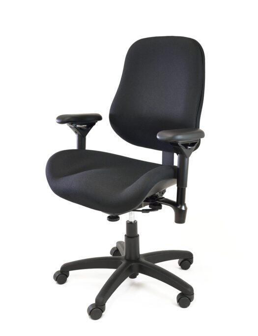 Bodybilt J2504 Big and Tall Office Chairs