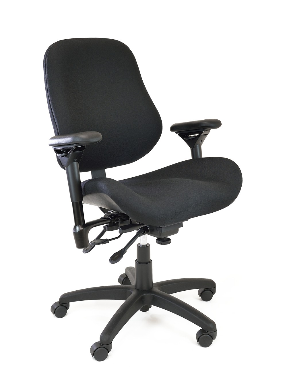 Groovy Bodybilt Big And Tall Office Chair J2504 Download Free Architecture Designs Scobabritishbridgeorg