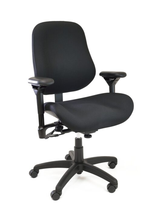 Bodybilt J2504 Big and Tall Office Chair