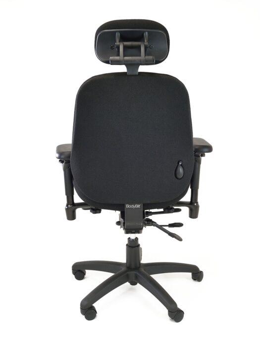 Bodybilt J3504 Big and Tall Heavy Duty Office Chair Back