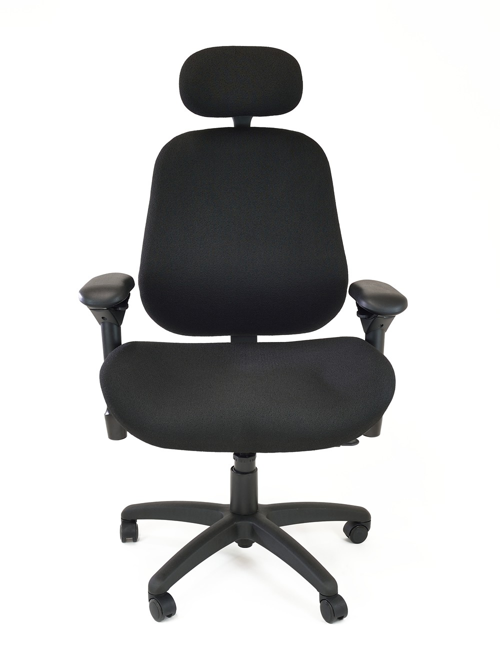 BodyBilt Big and Tall Office Chair J3504   Heavy Duty ...