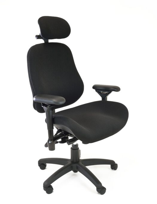 Bodybilt J3504 Big and Tall Heavy Duty Office Chair