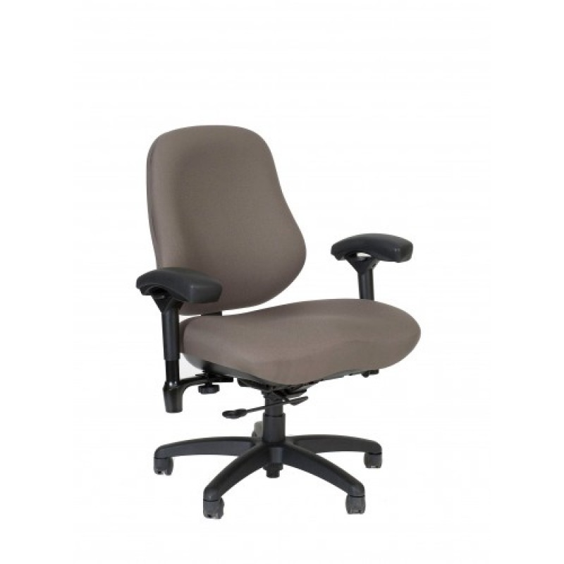 Remarkable Bodybilt B2503 Bariatric Office Chair Up To 42 Stone Gmtry Best Dining Table And Chair Ideas Images Gmtryco