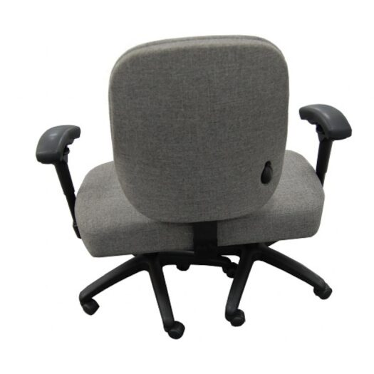Bodybilt Double Bariatric Office Chair up to 50 stone