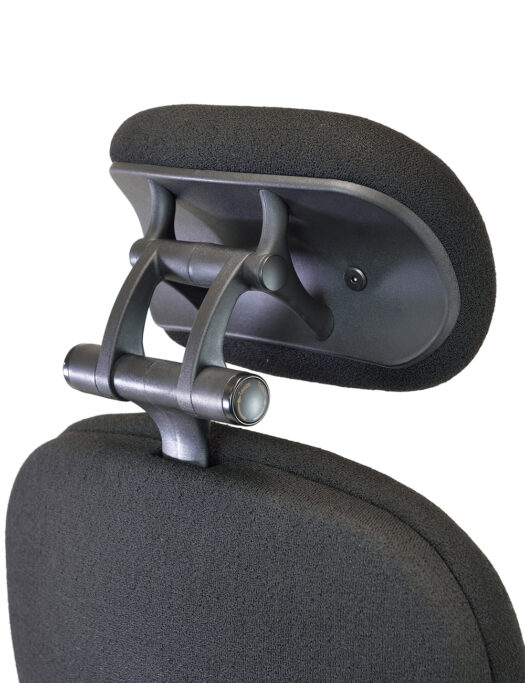 Bodybilt J3407 Office Chairs with Head Rest
