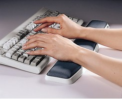 Mouse Accessories - Ergonomic Mice Accessories