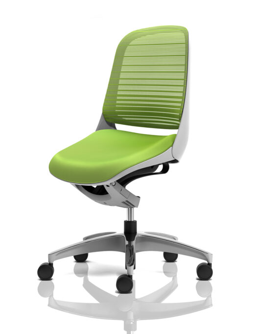 Okamura Luce Mesh Office Chair