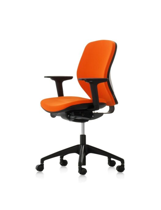 Orangebox Joy Office Chair with Adjustable Arms