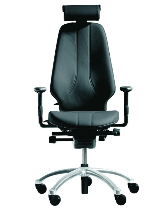RH Logic 400 Elite High Back Ergonomic Office Chair