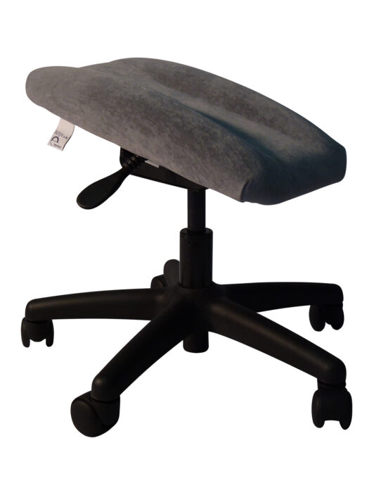 Single Legrest Support Stool